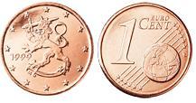 Finland 1 Cent