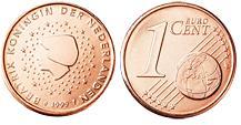 Nederland 1 Eurocent