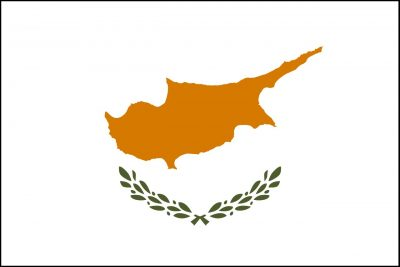 Speciale 2 Euromunten Cyprus