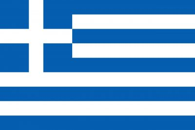 Speciale 2 Euromunten Griekenland
