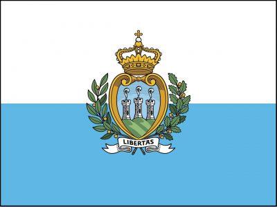 Euromunten San Marino