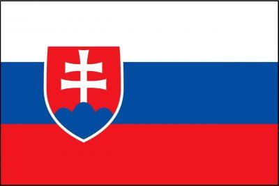 Euromunten Slowakije