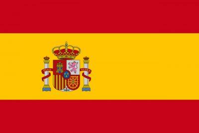 Speciale 2 Euromunten Spanje