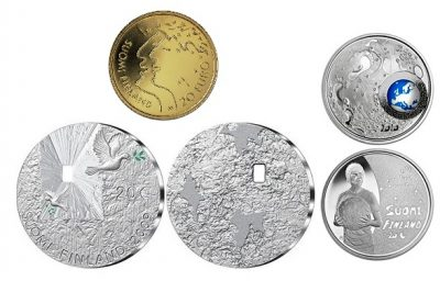 Finland 20 Euro