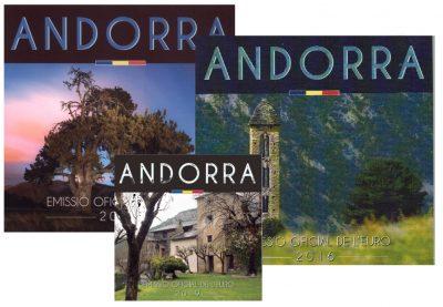 Andorra Bu Sets