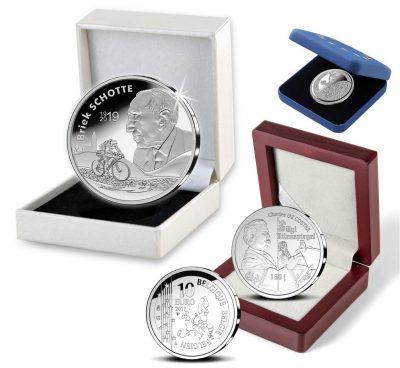Belgie 10 Euro