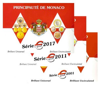 Monaco Bu Sets