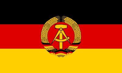 Bankbiljetten Germany Democratic Republic