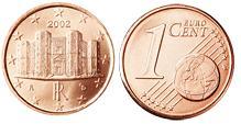 Italie 1 Cent