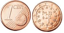 Portugal 1 Cent