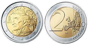 Italie 2 Euro