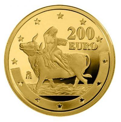 Spanje 200 Euro