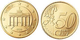 Duitsland 50 Cent