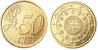 Portugal 50 Cent