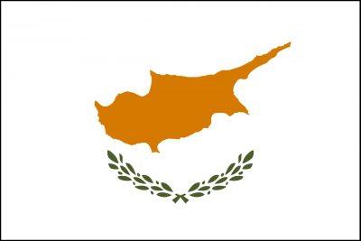Bankbiljetten Cyprus