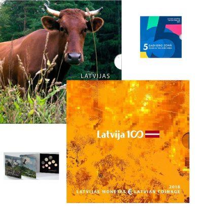 Letland Bu Sets