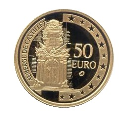 Malta 50 Euro