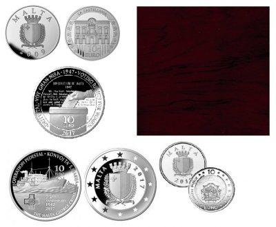 Malta 10 Euro