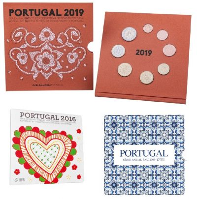 Portugal Bu Sets