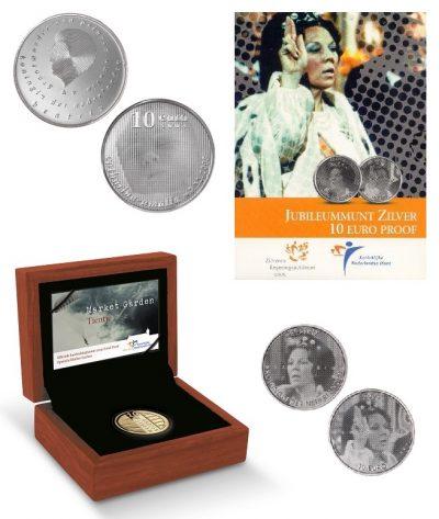 Nederland 10 Euro