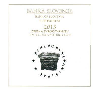 Slovenie Proof Sets