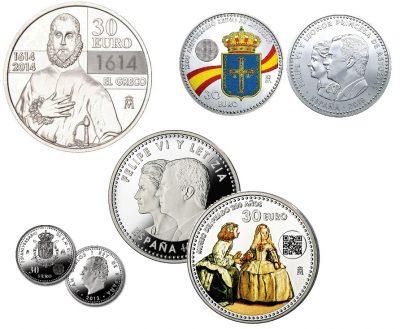 Spanje 30 Euro