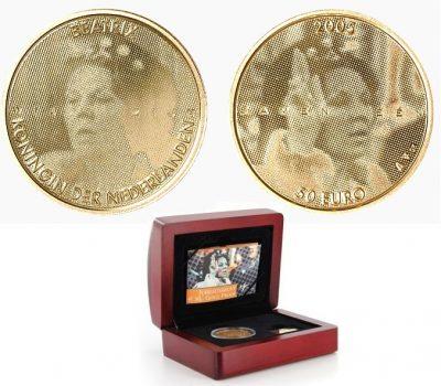 Nederland 50 Euro