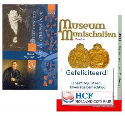 Nederland bu Holland Coinfair Sets