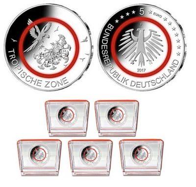 Duitsland 5 Euro