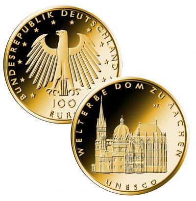 Duitsland 100 Euro