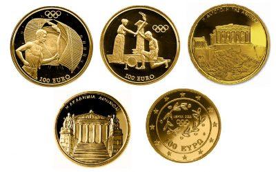 Griekenland 100 Euro