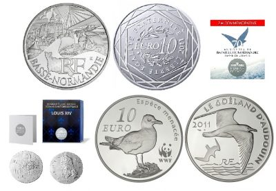 Frankrijk 10 Euro