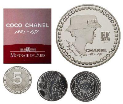 Frankrijk 5 Euro