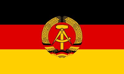 Worldcoins Germany DDR