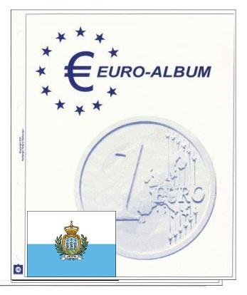 Supplementen San Marino