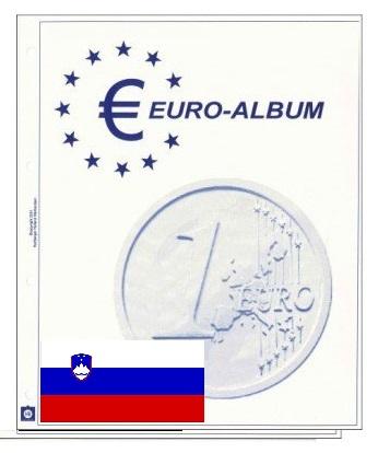 Supplementen Slovenie
