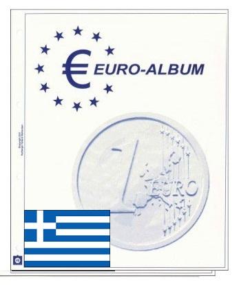 Supplementen Griekenland