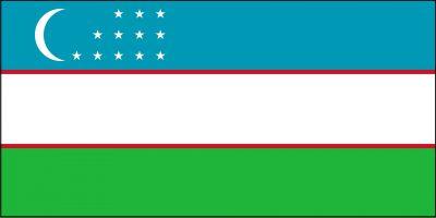 Bankbiljetten Uzbekistan