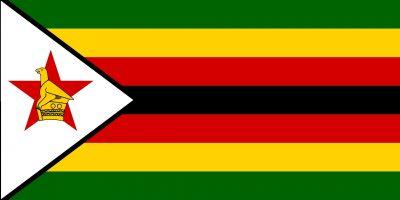 Bankbiljetten Zimbabwe