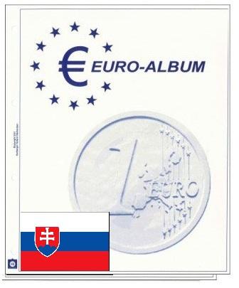 Supplementen Slowakije