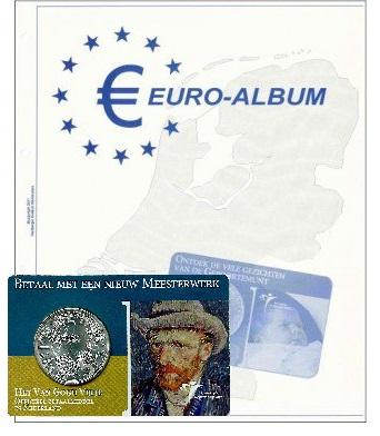 Supplementen Coincards Nederland
