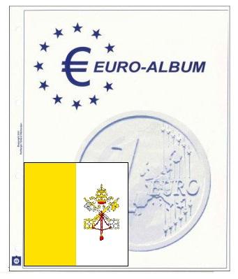 Supplementen Vaticaan