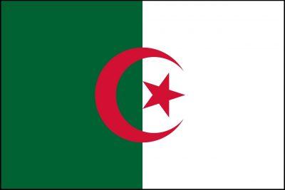 Bankbiljetten Algeria