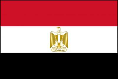 Bankbiljetten Egypt