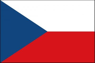 Bankbiljetten Czech Republic