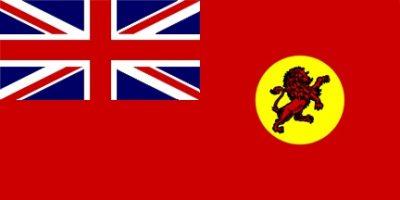 Worldcoins Great Britain Borneo- Malaya