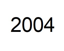 Speciale 2 Euro Munten 2004
