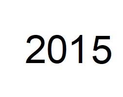 Speciale 2 Euro Munten 2015