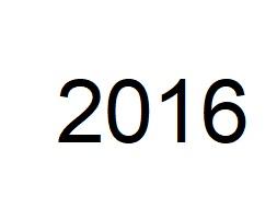 Speciale 2 Euro Munten 2016