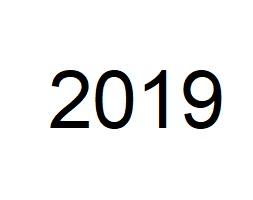 Speciale 2 Euro Munten 2019